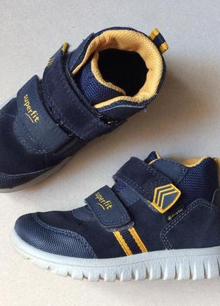 Ботинки super fit (австрия) оригинал