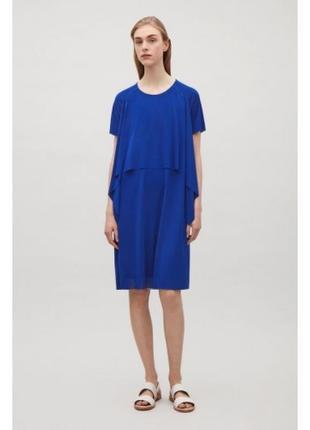 Платье cos размер xs сукня плаття кос