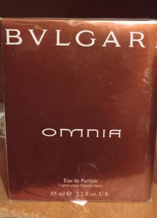 Насыщенный парфюм.