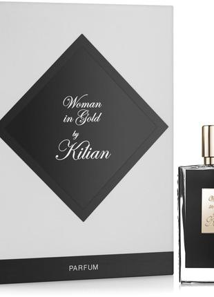 Kilian women in gold тестер 50 мл