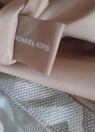 Пляжеая сумка шоппер michael kors3 фото
