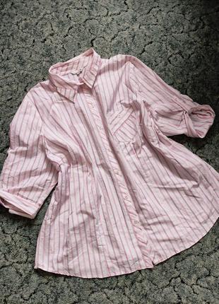 Блуза-сорочка р.24-26