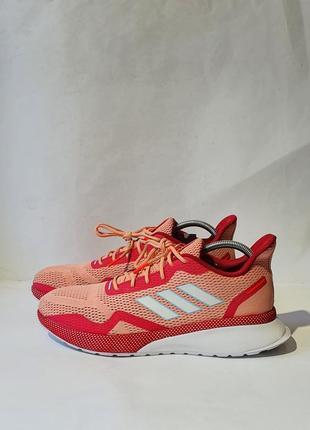 Кроссовки кросівки adidas novafvse x schuh  ee9927