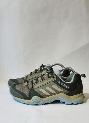 Кроссовки кросівки трекинг хайкинг adidas terrex ax 3 eg2885