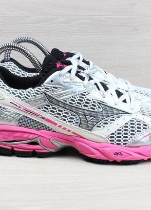Женские спортивные кроссовки mizuno, размер 37 (беговые)