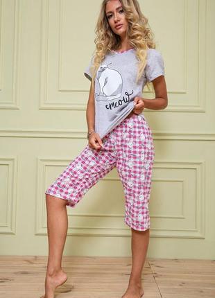 Женская пижама (разные цвета)