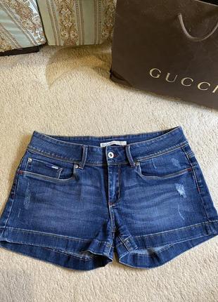 Стильные шорты pepe jeans оригинал