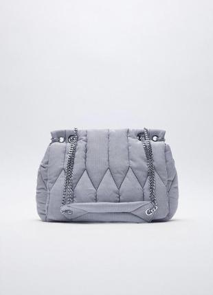 🌸 стильная сумка от zara 🌸