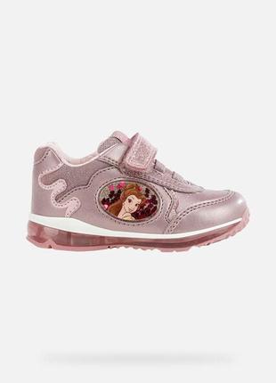 Оригинальные детские кроссовки geox (b1685b-000nf-c8006)