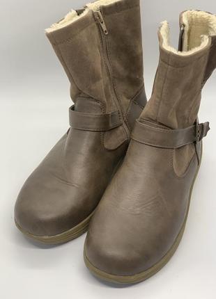 Полусапожки деми ботинки2 фото