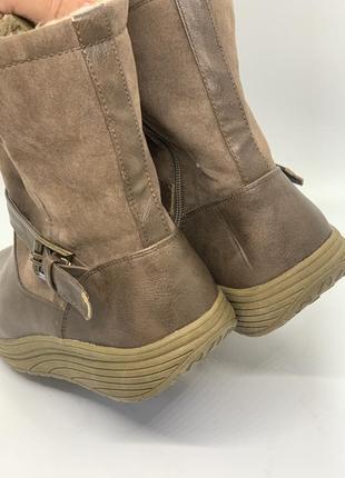 Полусапожки деми ботинки3 фото