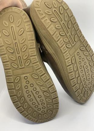 Полусапожки деми ботинки5 фото