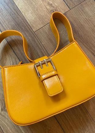 Новая сумка на плечо