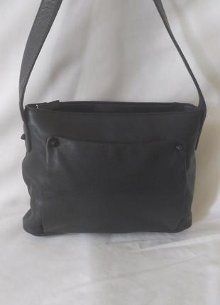 Женская многофункциональная сумочка tula натуральная кожа