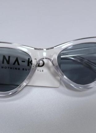 Солнцезащитные очки, ☀️защита uv400 ☀️na-kd3 фото