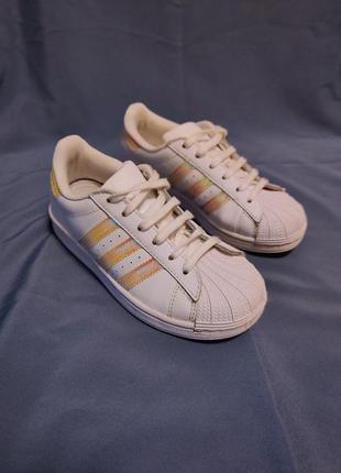 Кеди adidas дитячі