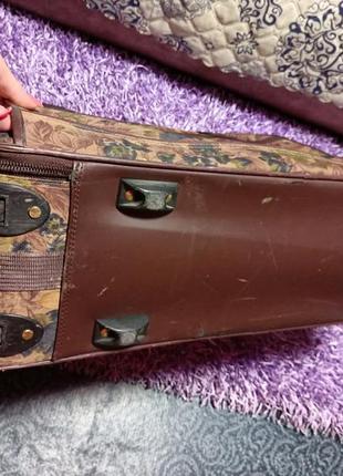 Чемодан дорожная сумка4 фото