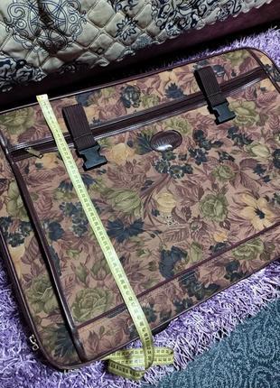 Чемодан дорожная сумка7 фото