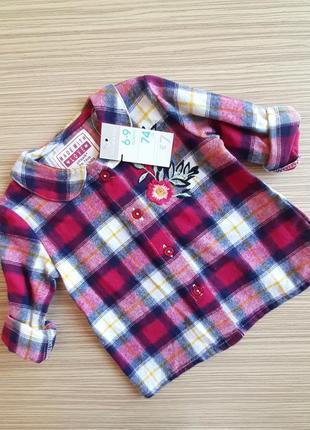 Рубашка блузка кофта primark