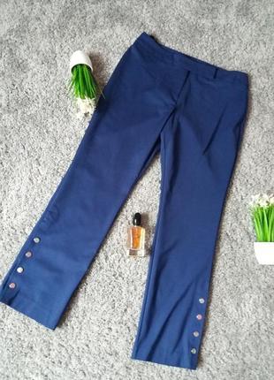 Класичні брюки 50-52р.