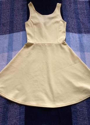 Модне плаття h&m
