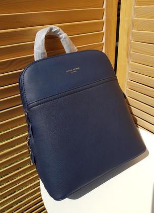 Новинка стильный леловой женский рюкзак отличного качества