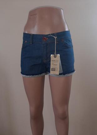 Шорты джинс  baggage jeans