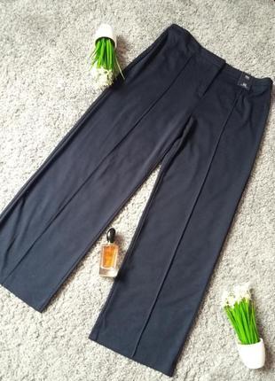 Зручні штани трикотажні 54-56р.