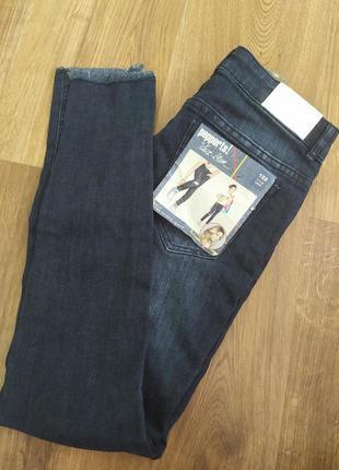 Супер скіні, джинси для дівчинки