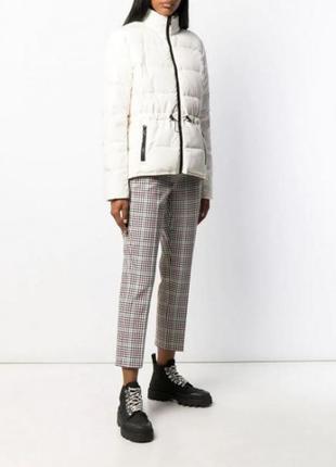 Куртка michael kors белая оригинал