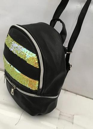 Сумка рюкзак 2-в-1. распродажа