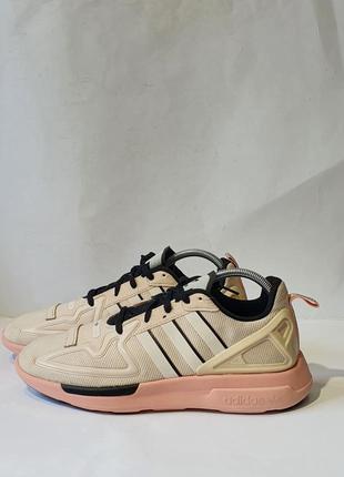 Кроссовки кросівки adidas originals zx 2k flux  fw0039