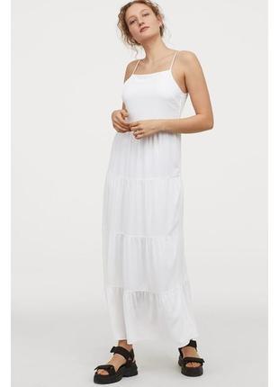 Новое платье, сарафан h&m. размер 36