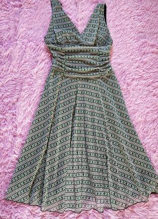 Платье миди dorothy perkins