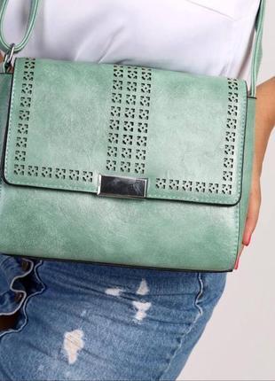 Стильная сумка ,клатч женский.