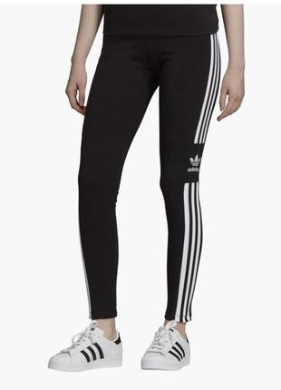 Оригинальные лосины adidas 2019