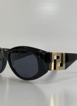 Солнцезащитные очки vintage gianni versace sunglasses mod t24 col 852