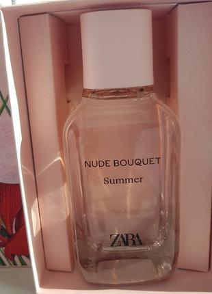 Nude bouquet summer от zara8 фото