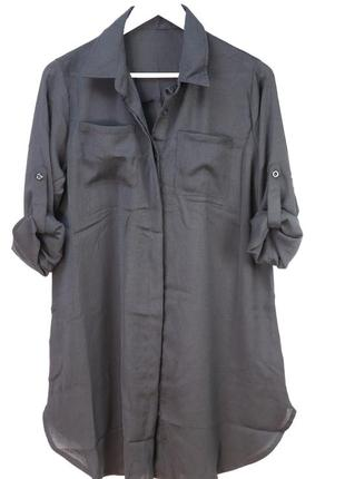 Рубашка туника 🖤🔝🖤