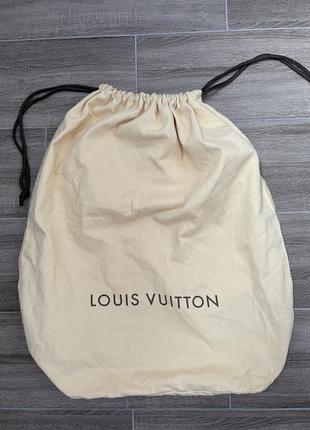 Louis vuitton пыльник