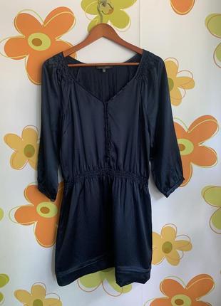 Шёлковая блузка туника version originale размер м