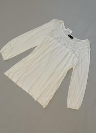 🥀 базовая кофточка вискоза блуза
