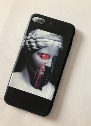 Чехлы на iphone 7+ 8+