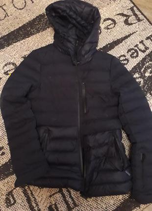 Куртка на синтепоне !