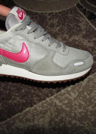 Nike кросівки 25,5 см устілка