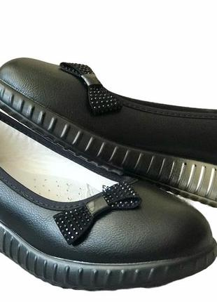 Школьные туфли для девочек размеры 30-37