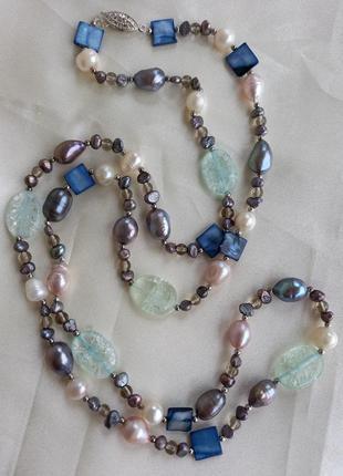Сотуар,ожерелье,жемчуг