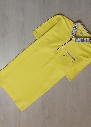 Продается нереально крутая футболка polo от voi jeans