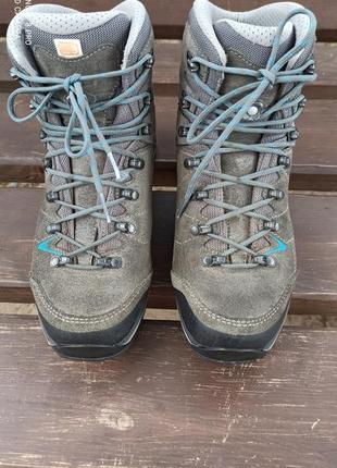 Ботинки lowa vantage gtx mid