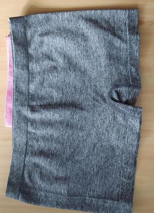Панталоны с утяжкой шортики грация трусики трусы утяжка корректирующие
